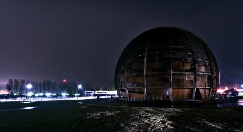 Photo Credit: CERN