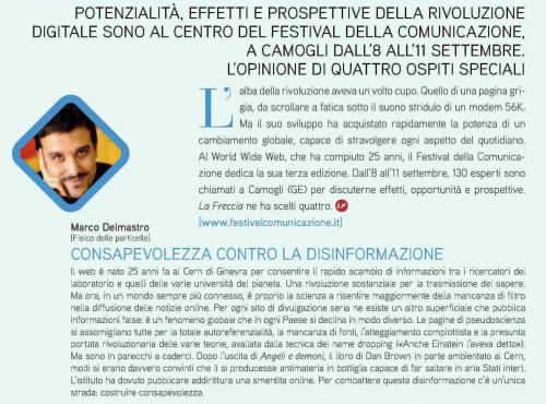 LaFreccia_2016-09_Delmastro_FestivalComunicazione