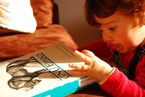 Giulia learns Emacs