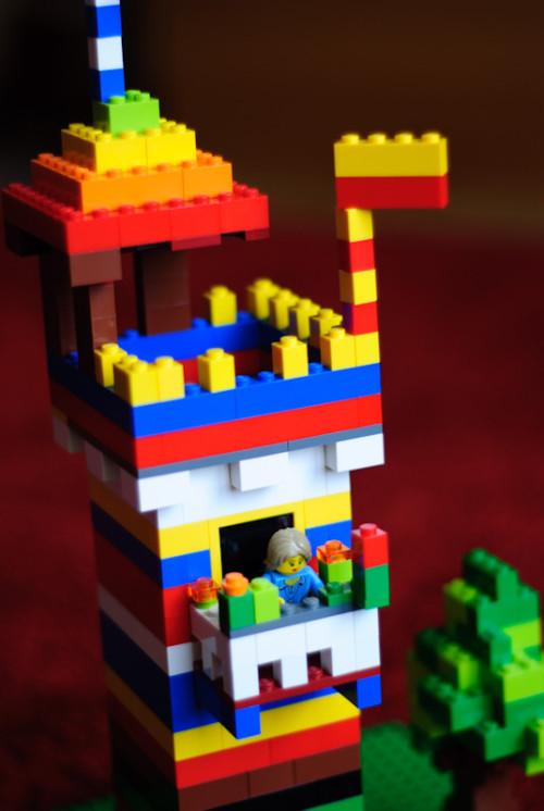 Lego_torre_raperonzolo