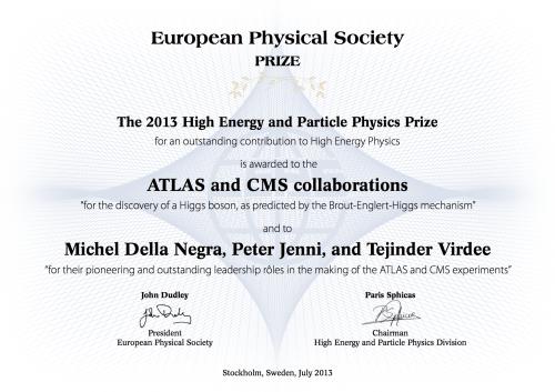 2013_EPS_HEPP_prize