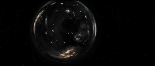 Una comoda scorciatoia per una altra galassia. Chi l'ha messa li?